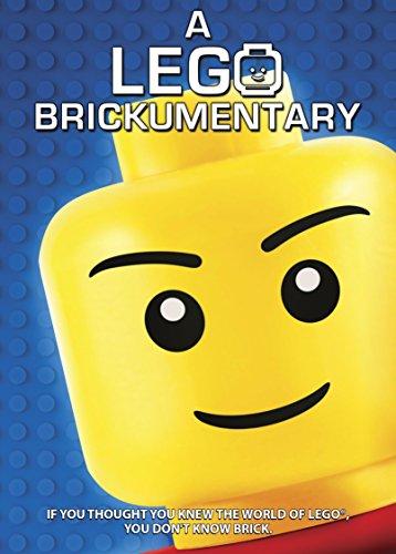 A LEGO Brickumentary JungleDealsBlog.com
