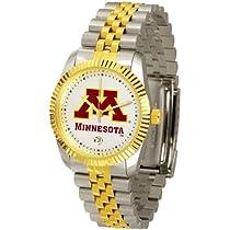 """Minnesota Golden Gophers NCAA """"Executive"""" Mens Watch"""