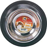 Dog Bowl Stainless Steel Small Case Pack 12