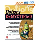 Options DeMYSTiFieD, Second Edition