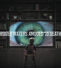 Amused To Death [CD + Blu-ray]