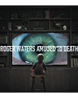 Amused To Death (CD + Blu-ray audio)