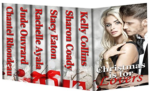 christmas-is-for-lovers-6-hot-holiday-romances-english-edition