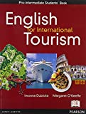 English for International Tourism: Low-Intermediate (Course Book)
