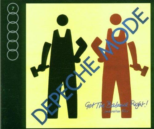 Depeche Mode - Get The Balance Right - Zortam Music