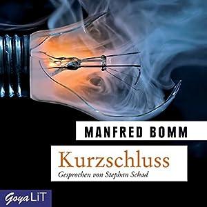 Kurzschluss (August Häberle 10) Hörbuch