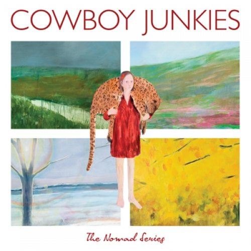 Nomad Series, Cowboy Junkies