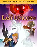 The Last Unicorn - The Enchanted Edition (Blu-ray/DVD Combo)