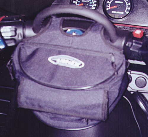 G-Max Handlebar Bag with Map Pouch TWSM-001