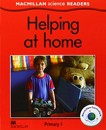 Helping At Home 1. Science Readers