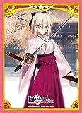 ブロッコリーキャラクタースリーブ Fate/Grand Order 「セイバー/沖田 総司」