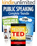Public Speaking: The Complete Bundle