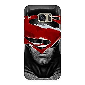 Special Premier Deal Multicolor Back Case Cover for Galaxy S7