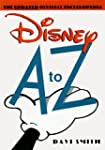 Disney A to Z: The Updated Official E...
