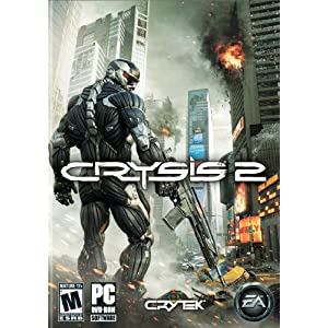 Crysis 2 PC Games
