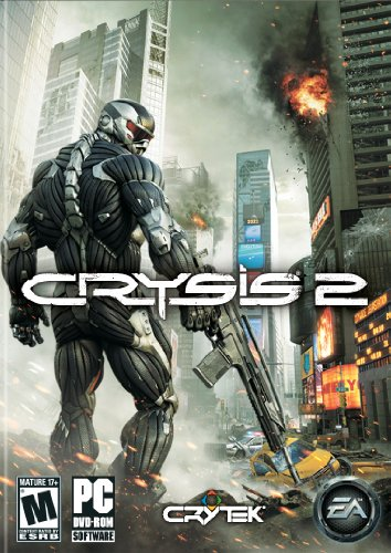 "-""Crysis"