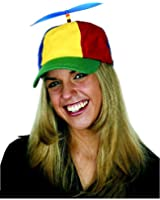 Jacobson Hat Company Men's Adult Multi-Color Propeller Cap