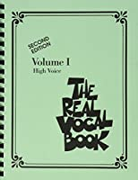 The Real Vocal Book Volume 1 2nd Edition