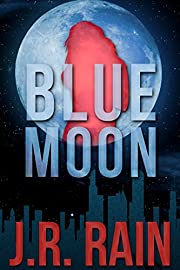 Blue Moon (Samantha Moon Stories Book 7)