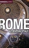 Dana Facaros Rome and Central Italy (Cadogan Guides)