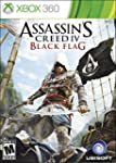 Assassin's Creed IV Black Flag - Xbox...