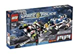 51f8JQnnA1L. SL160  LEGO Space Police Hyperspeed Pursuit (5973)
