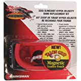 Marksman 3355 Slingshot Hyper-Velocity Band Replacement Kit