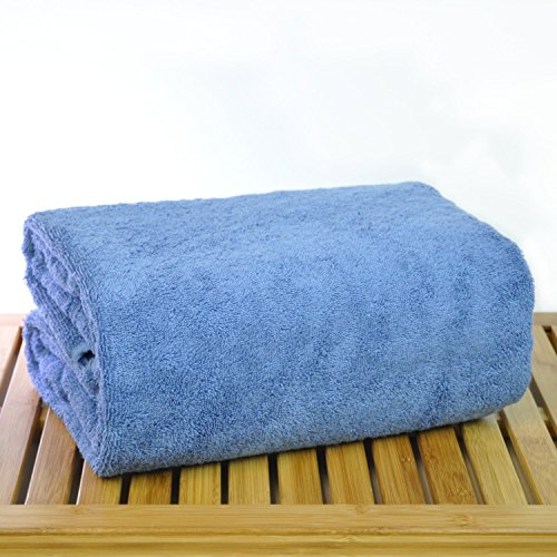 Cotton Towel (Oversized Bath Sheet 40