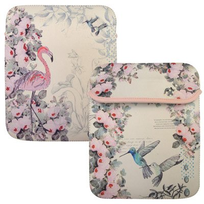 The Aviary iPad Case