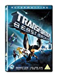 Transformers: Beast Machines - Season 1 - Volume 1 [DVD] [2007]