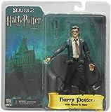 Harry Potter: Order Of The Phoenix Series 2 Harry Potter Action Figure