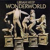 Wonderworld by URIAH HEEP (1996-03-10)