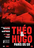 Theo y Hugo, Paris 5:59 [DVD]