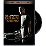 Gran Torino (Widescreen Edition) ~ clint eastwood