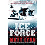 Ice Force (Death Force)by Matt Lynn
