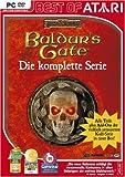 Baldur's Gate - Die komplette Serie (DVD-ROM)