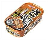 ニッスイ さんま蒲焼 100g (6入り)