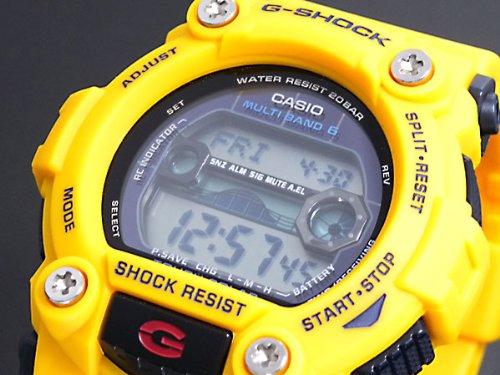 カシオ Gショック ヴィンテージカラーズ 腕時計 メンズ 電波ソーラー GW7900CD-9 [並行輸入品]