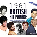 The 1961 British Hit Parade: Britain's Greatest Hits, Vol.10, Part 1: January-Mayby Various Artists