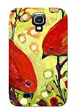 Pretty Tutxxh-5432-xiayjjn Galaxy S4 Case Cover/ The Neverending Story No 2 Series High Quality Case For Thanksgiving Day's Gift