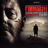 Immortel (L') : Bande originale du film de Pierre-Ange Le Pogam | Badelt, Klaus