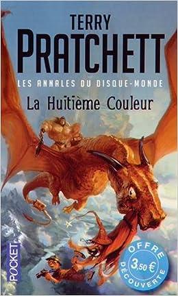 Les Annales du Disque-Monde - Terry Pratchett (35 tomes + 1 HS)