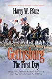 Gettysburg--The First Day (Civil War America)