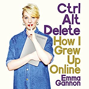 Ctrl Alt Delete Audiobook