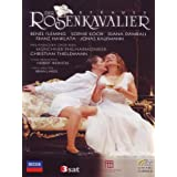 "Strauss, Richard - Der Rosenkavalier [2 DVDs]von ""Ren�e Fleming"""