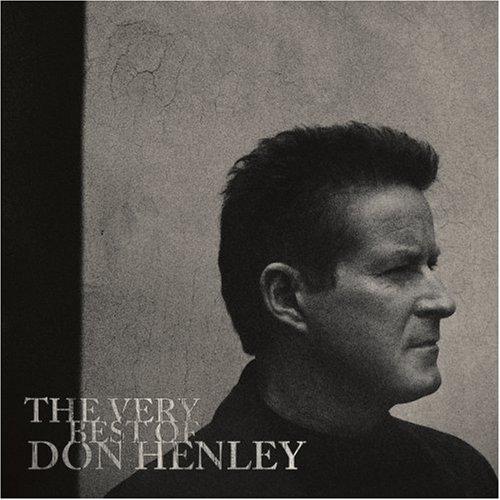 Don Henley - The Very Best of Don Henley (CD+DVD) - Zortam Music