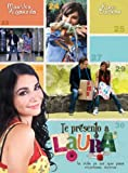 TE PRESENTO A LAURA [*NTSC/REGION 1 & 4 DVD. IMPORT-LATIN AMERICA] - Mexico