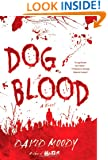 Dog Blood (Hater series)
