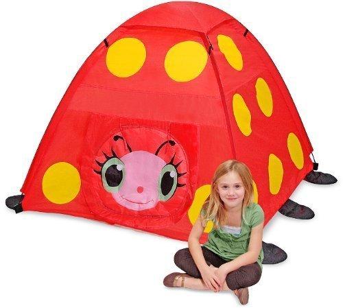 Mollie Tent by WMU