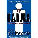 K.A.R.M.A.by Grant McKenzie